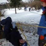 Doba ledová 14. 2. 2009