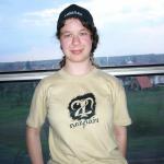 Ivančena 21.-23.4.2006 aneb puťák pro drsoně