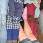 Ivančena 24. - 25.4.2009 Beskydy
