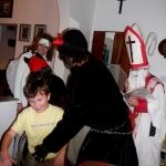Mikuláš 5.12.2009