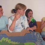 První rada a VRaK - 8.9.2007