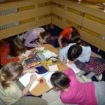 Slibový trojdeňák 24.-26.2.2012