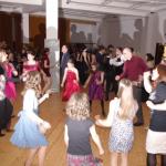 Střediskový ples 10.3.2012