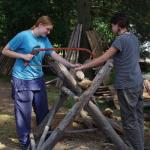 Tábor 2010 - Pracčeta