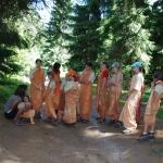 Tábor 2010 - Puťák