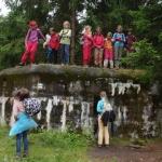 Tábor 2011 - výlety