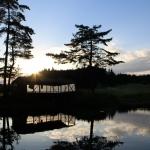 Tábor 2015 - Mytologie (tábořiště)