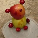 Tutti frutti zakončovák 20.6.